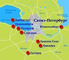 Землетрясения в Петербурге