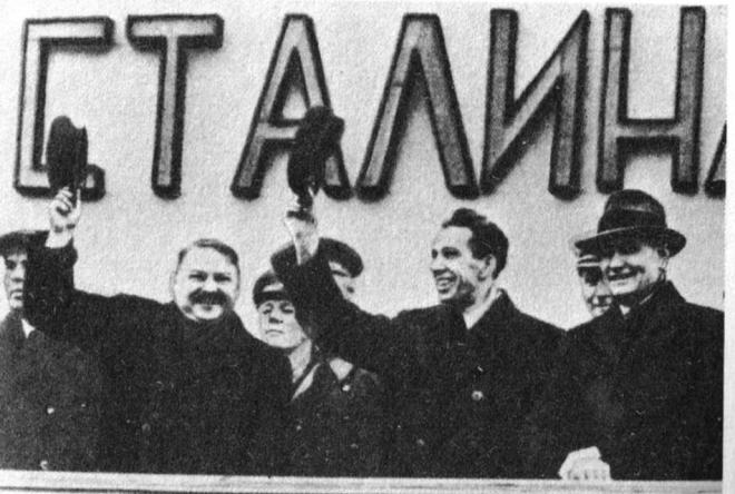 Участница революции 1905 1907г член московского окружкома партии